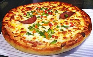 فر پیتزا ریلی